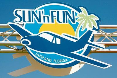 Sun 'n Fun 2009