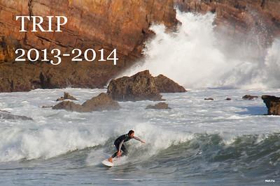 TRIP 2013 - 2014