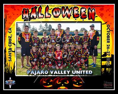 2013-22 Breakers Halloween Tournament