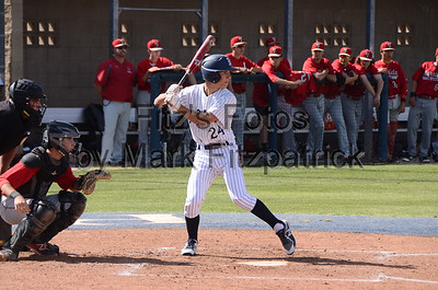 Var Baseball vs. Murrieta Valley 2
