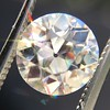 1.53ct Old European Cut Diamond GIA J VS2  15