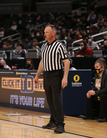 Post-game | Awards | Officials
