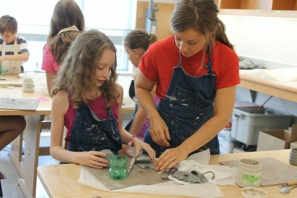 Visual and Performing Art Camps