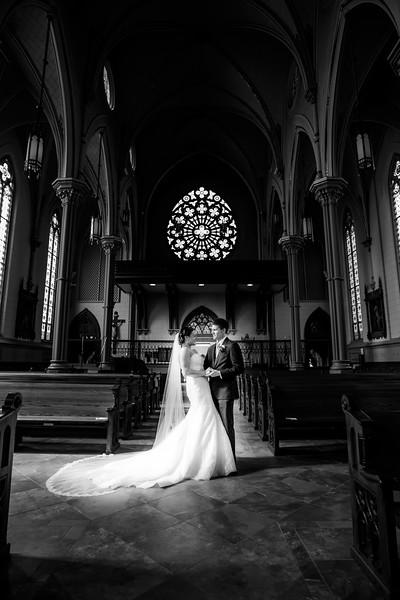 Allison & Robert's Wedding SP-NL