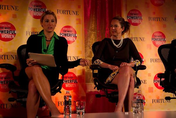Most Powerful Women Summit 2010