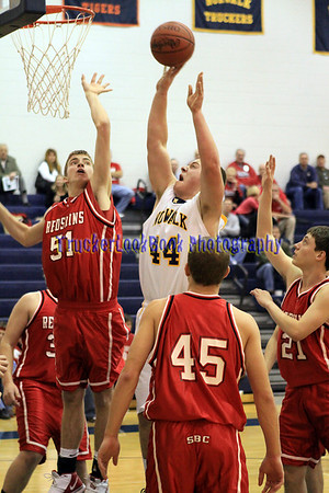 2010 Boys / Port Clinton JV