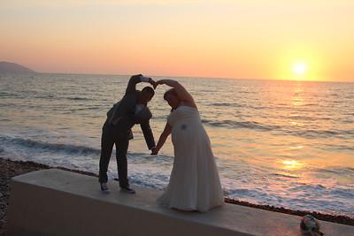 Marika & Carlos's Wedding