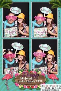 Dermfx 6th Annual Health & Beauty Expo