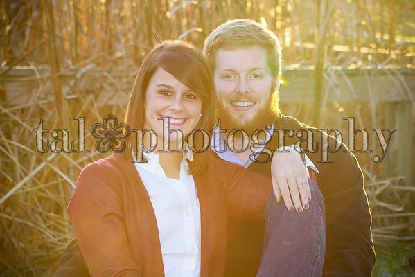 David and Bethany