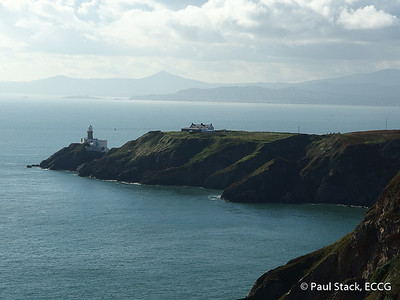 Baily Lighthouse - Co. Dublin