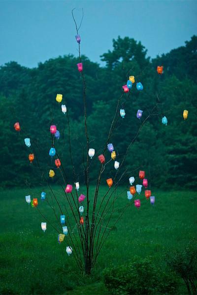 Peter Hamburger Lanterns