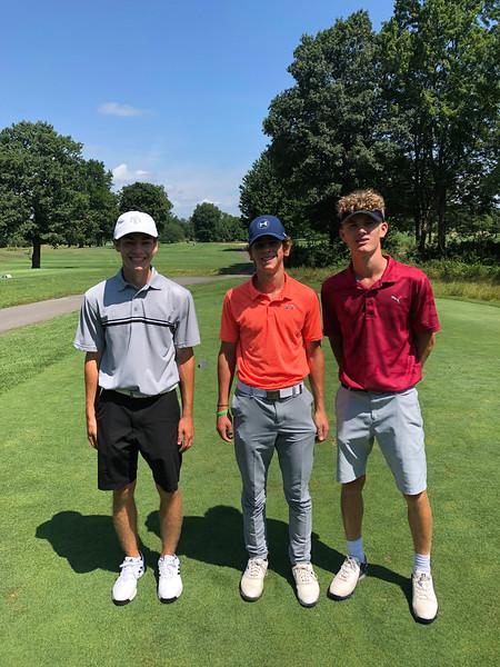 Cleveland Summer Junior Open