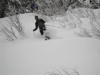 Freeman Peak_January 27 2010