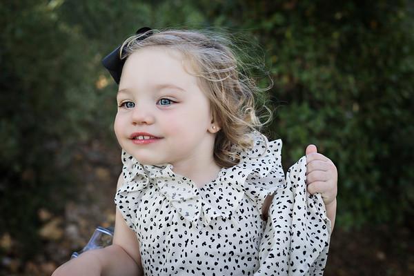 Ella is Two!