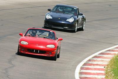 JPR Racing