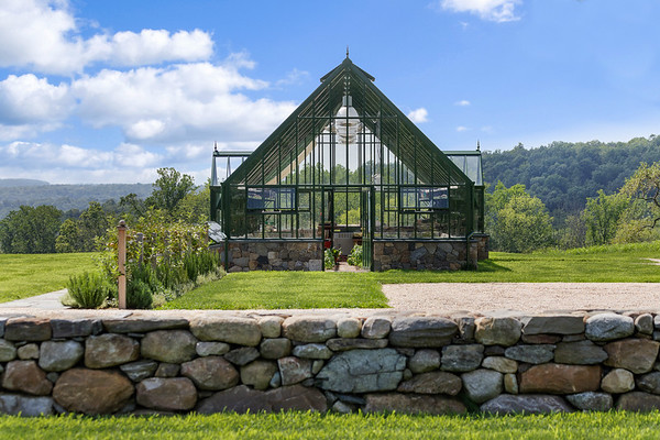 Hartley Botanic Sunny Meadows Farm CT 2018