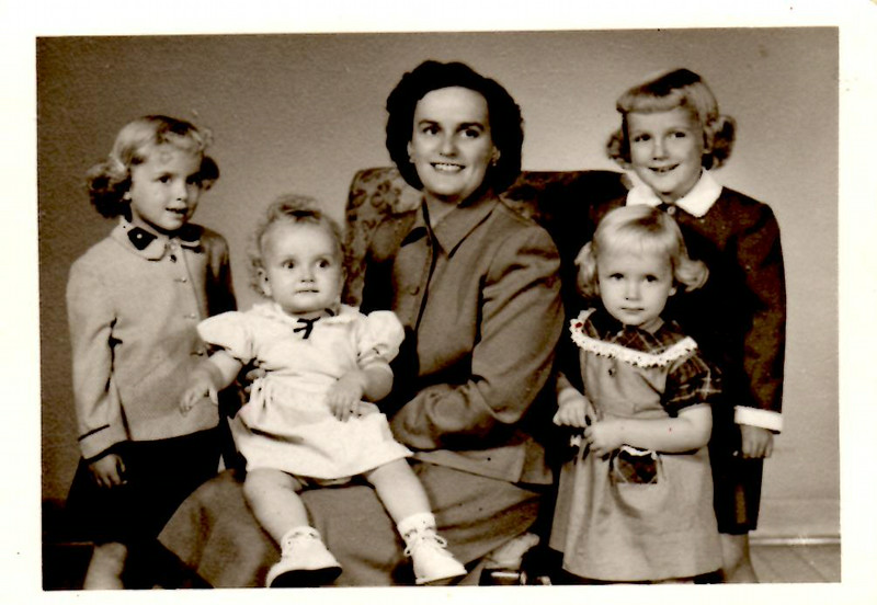 . The Permanent Maternal Record