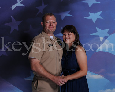 USS George Washington Khaki Ball 09