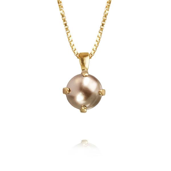 Caroline-svedbom-Classic-Petite-Necklace-Pearl-Bronze-gold.jpg