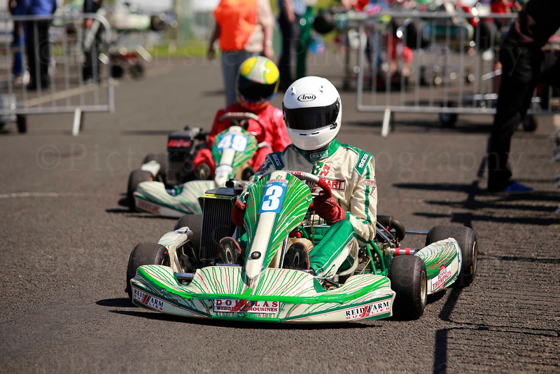 Coleraine & District Karting