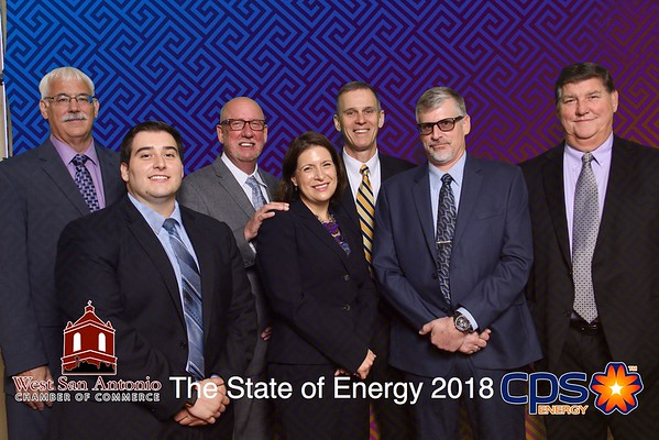 The State of Energy 2018 West Chamber VIP