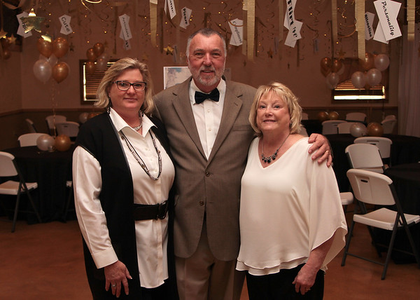 Mr. & Mrs. Randolph  50th  Anniversary