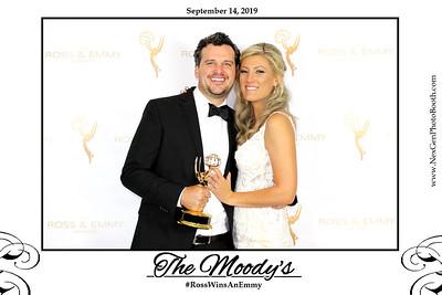 Ross & Emily's Wedding 9/14/19