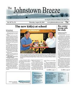 Johnstown Breeze