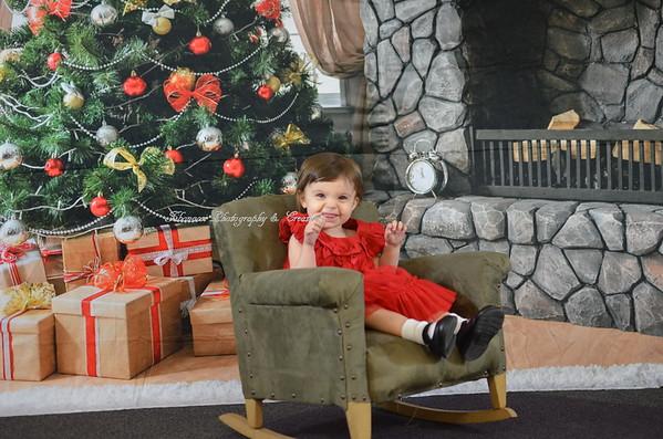 Olivia Christmas 2016