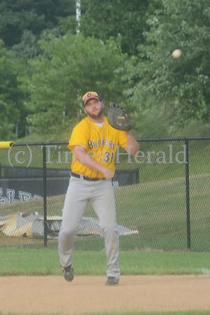 Perky League: Ambler at Collegeville
