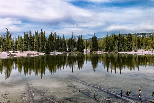06/07/2017 Cascade Lakes