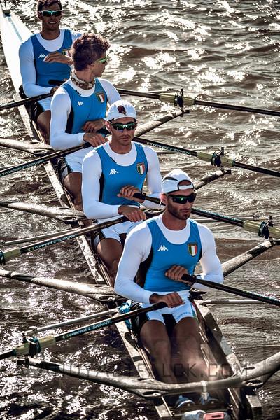 2016 Rowing World Championships
