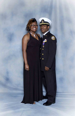 Warwick High School & Heritage High School NJROTC Military Ball