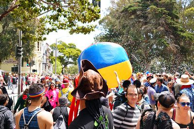 2018-05-20 Bay2Breakers 2018