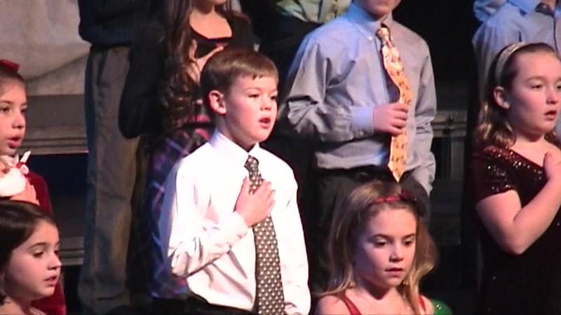 Choir - Christmas - 3rd Grade.mp4