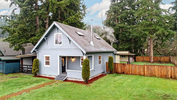 312 Mill Ave SE, Orting