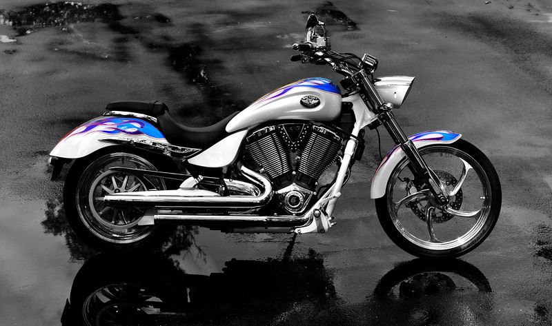 Click HERE to see the Victory Motorcycle Gallery
