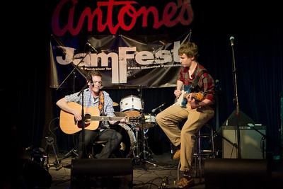 EEF JamFest 2012