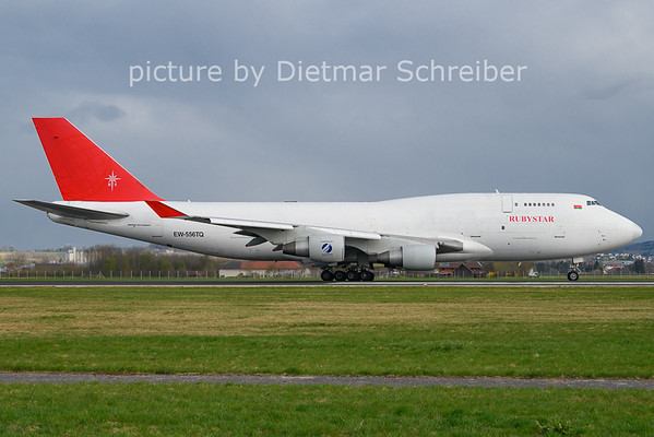 2021-04-03 Ruby Star 747-400F @ Linz