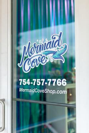 Mermaid Cove Content