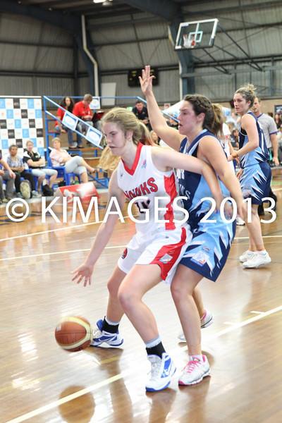 CW - Bankstown Vs Illawarra 31-8-13