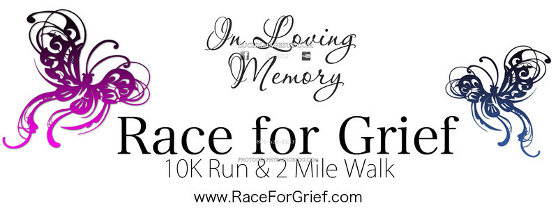 Race For Grief