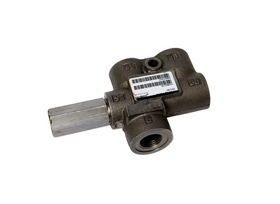 SITE DUMPER POWER STEERING UNIT PRIORITY VALVE OLS80