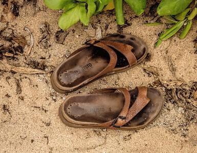 Hawaii - Sandals