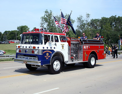 PIERCE FIRE APPARATUS