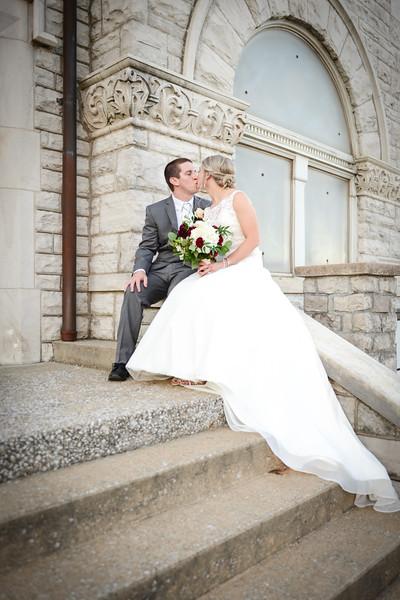 Holland-Stone Wedding