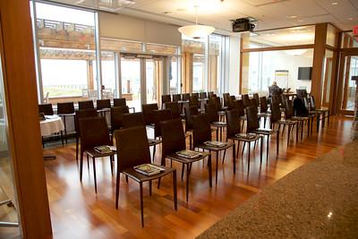McK Stamford Alumni Reception