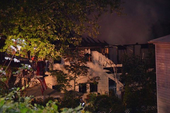 9/6/12 - Penn Township, PA - Firehouse Rd