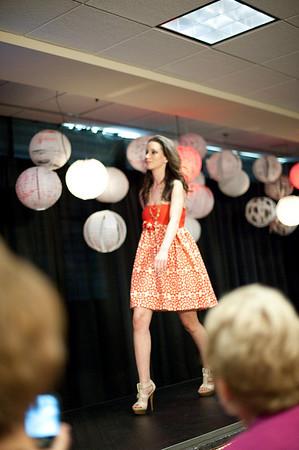 Purdue Fashion 2010