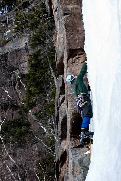 Feb 3 Ice @ Welsford